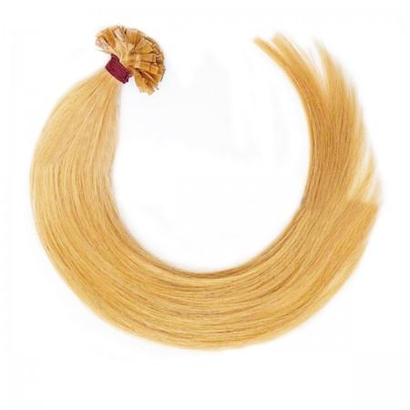 Волосы на капсулах Human Hair Е 45 см 50 г (+/- 5 г) 24