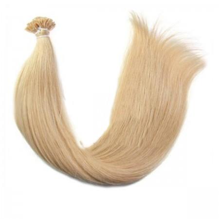 Волосы на капсулах Human Hair Е 45 см 1 г 101