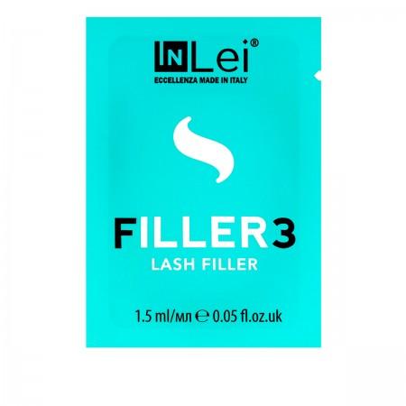 """Филлер для ресниц INLEI  """"Filler 3"""" 1.5 мл"""