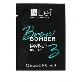 """Масло питательное для бровей INLEI """"Brow Bomber 3"""" 1.5 мл"""