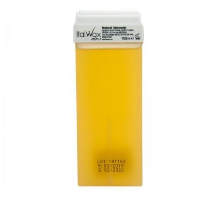 Воск в кассете ItalWax натуральный 100 мл