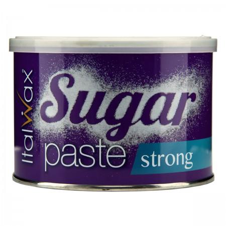 Паста сахарная ItalWax Strong 400 мл