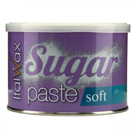 Паста сахарная ItalWax Soft 400 мл