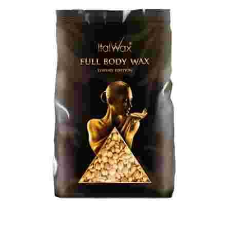 Воск горячий в гранулах ItalWax Full body wax 1 кг