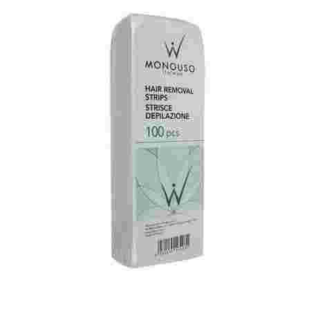 Стрипсы для депиляции Monouso в полосках 100 шт