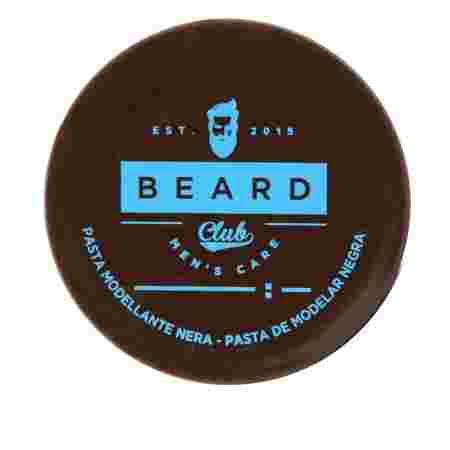 Паста KayPro Beard Club для укладки и моделирования black 100 мл
