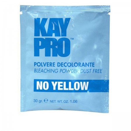 Порошок KayPro осветляющий No yellow blue 30 гр