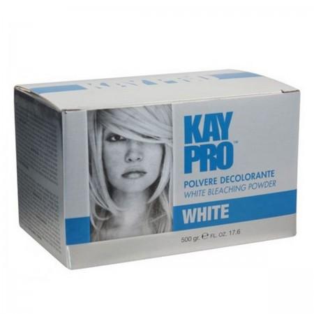 Порошок KayPro осветляющий white 500 гр