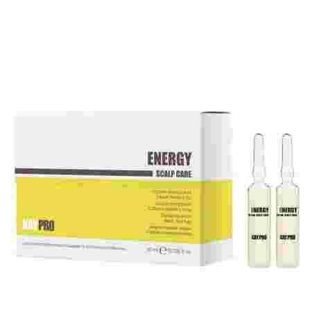 Лосьон KayPro Scalp Care Energy против выпадения волос 1*10 мл (расфасовка)