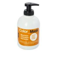 Маска KayPro Color Mask оттеночная питательная Карамель 300 мл
