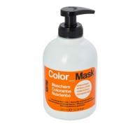 Маска KayPro Color Mask оттеночная питательная Насыщенная медь 300 мл