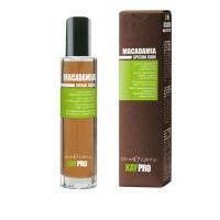 Сыворотка KayPro Macadamia восстанавливающий для чувствительных и ломких волос с маслом макадамии 100 мл