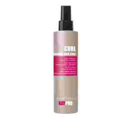 Спрей KayPro Curl при сухости вьющихся волос 200 мл