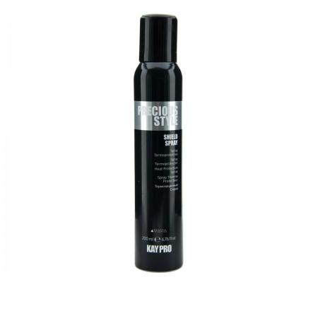 Спрей PRECIOUS STYLE термозащита с аргановым маслом Shield Spray 200 мл