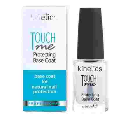 База Kinetics Touch Me Protecting Base Coat 15 мл