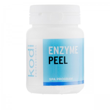 Пилинг энзимный для лица KODI Enzyme Peel 50 г