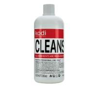 Жидкость для снятия липкого слоя KODI Cleanser 500 мл
