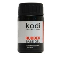 База для гель-лака KODI Rubber Base Gel 14 мл