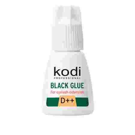 Клей для ресниц KODI Black D++ 10 г