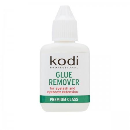 Ремовер для ресниц KODI Premium Class 15 г