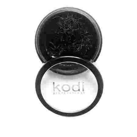 Ресницы KODI в баночке D 0,15*10 мм