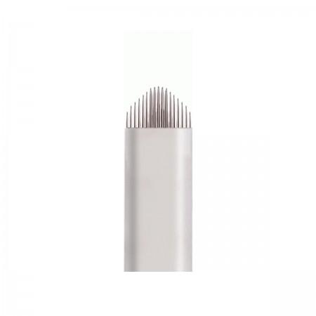 Насадка металлическая для нанесения перманентного макияжа KODI U18
