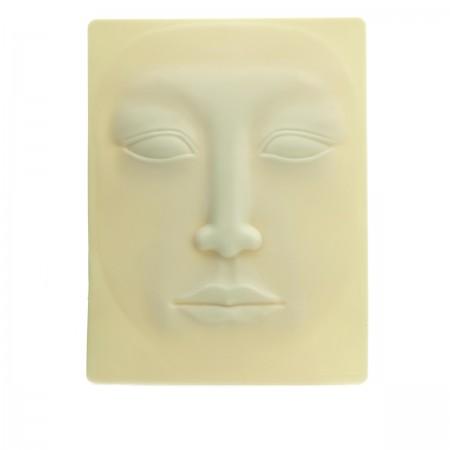 Муляж лица для перманентного макияжа KODI