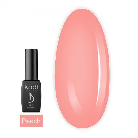База KODI Lint Base Gel 12 мл (Peach)