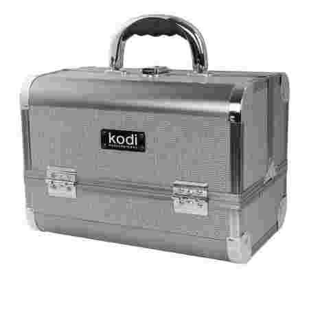 Кейс KODI №45 (серебряное сияние)