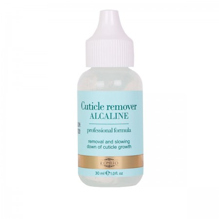Ремувер KOMILFO Cuticle Remover Alkaline для кутикулы щелочной 30 мл