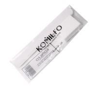 Набор одноразовый №4 Komilfo (пилка 120/150+баф 120/120)