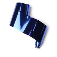 Фольга для литья KOMILFO (Темно-синий-глянцевая)
