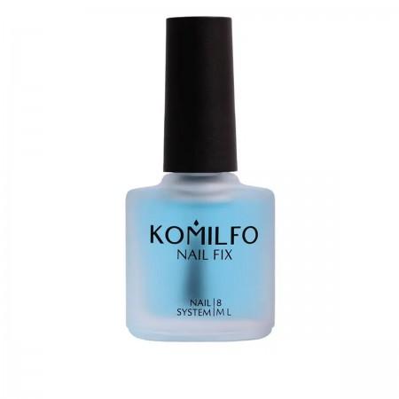 База KOMILFO Nail Fix Calcium 8 мл