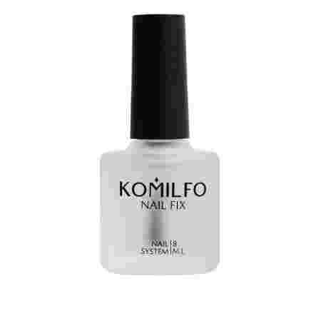 База KOMILFO Nail Fix Diamond 8 мл