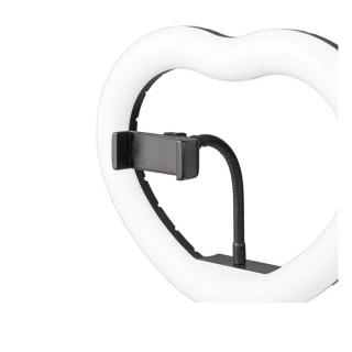 Лампа кольцевая Bucos BCS-X225 диаметр 27.5 см 18 Вт