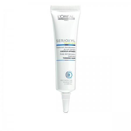 Пилинг для очищения кожи головы Loreal Serioxyl 1*15 мл