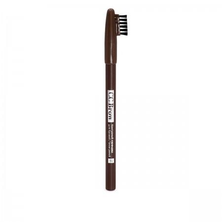 Карандаш контурный Lucas Brow Pencil (04 коричневый)