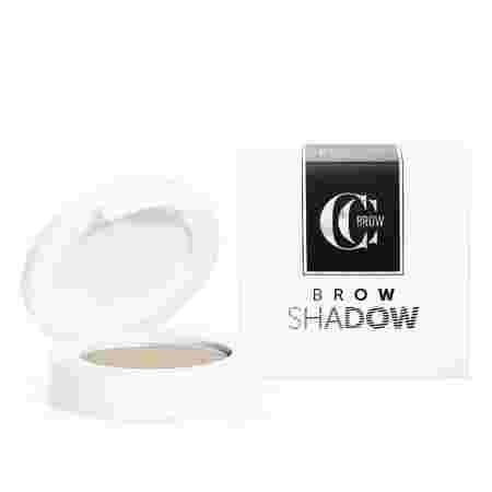 Тени для бровей Lucas Brow Shadow (Grey Brown)