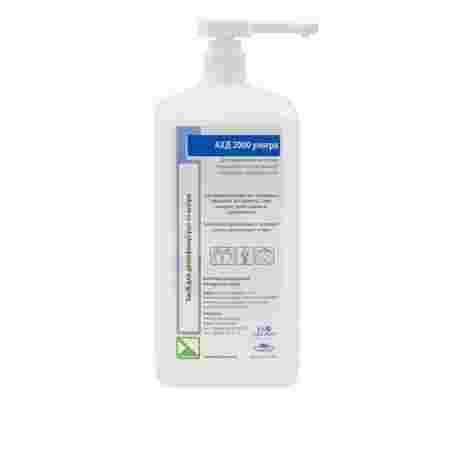 АХД 2000 Lysoform ультра с дозатором, 1000 мл