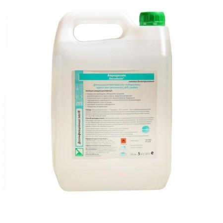 Аеродезин Lysoform, 5000 мл