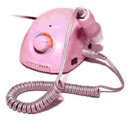 Фрезер Марафон-3 без педали Розовый