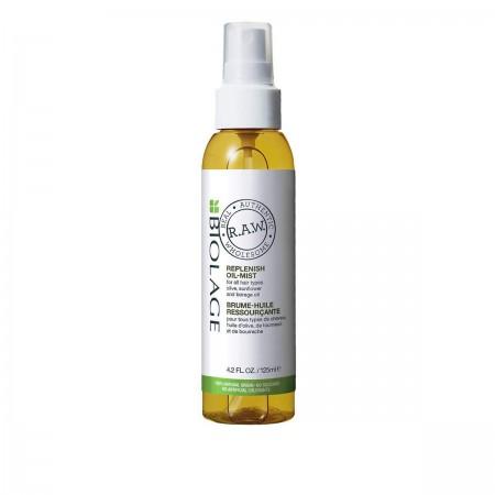 Масло для всех типов волос Matrix BioL R.A.W. Replenish