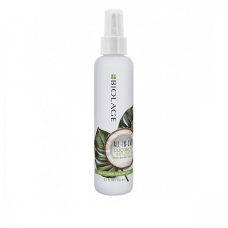 Спрей Matrix Biolage с кокосовым маслом мультифункциональный 150 мл