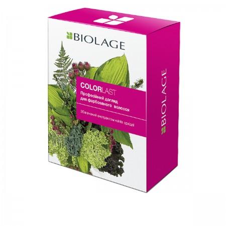 Набор Matrix Biolage Color Last для окрашенных волос (шампунь + кондиционер)