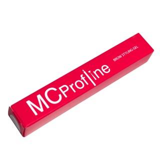 Гель для бровей McProfline фиксирующий STYLING Gel 5 мл