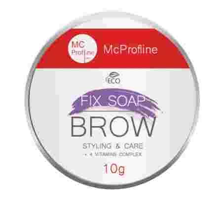 Мыло для бровей McProfline FIX SOAP 10 г