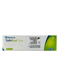 Пакеты для стерилизации Medicom Safe Seal Quattro (70*229 мм) 200 шт
