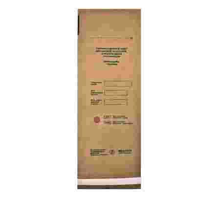 Пакеты Медтест самоклеющиеся для стерилизации (крафтовые) ПБСП-СтериМаг 100*250 100 шт
