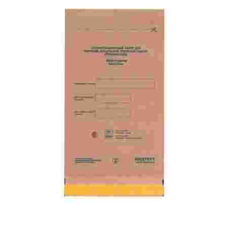 Пакеты Медтест самоклеющиеся для стерилизации (крафт) ПБСП-СтериМаг 150*250 100 шт