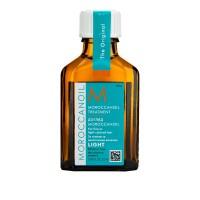 Масло-уход Moroccanoil Light для тонких волос 25 мл
